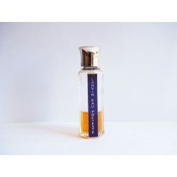 Ancienne miniature de parfum Prétexte de Lanvin