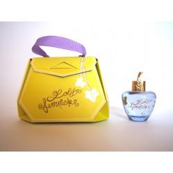 Miniature de parfum Lolita Lempicka