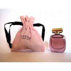 Miniature de parfum L'Extase de Nina Ricci