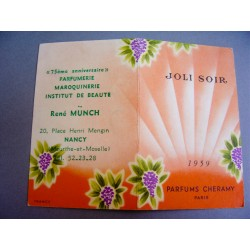Joli Soir 1959