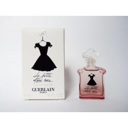 Miniature de parfum La Petite Robe Noire de Guerlain